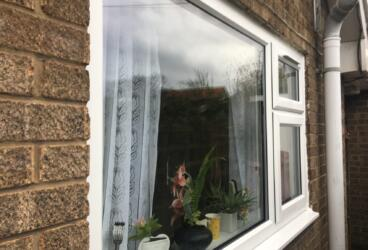 Ad-Hoc window replacement delivered using same disciplines as planned maintenance programmes thumbnail image