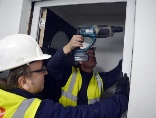 30% of fire doors condemned as not fit for purpose due to poor installation