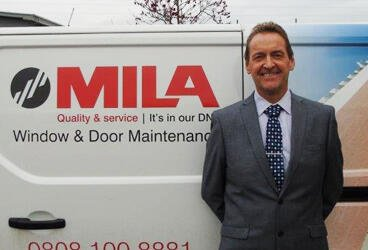 Newly Appointed Operations Manager for Mila Maintenance thumbnail image