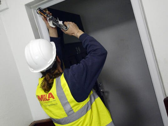 Housing Associations predict over £1.2 billion needs to be spent on fire safety in the next five years