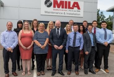 We spoke to Chris recently about his time with Mila Maintenance and Installation; this is his story. thumbnail image