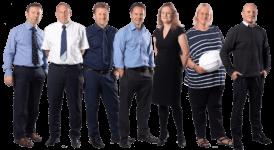 Project Management Team image