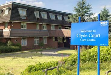 Fire Doors Installation – Clyde Court, London thumbnail image
