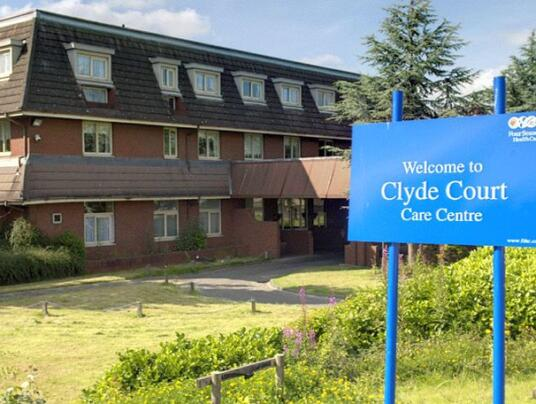 Fire Doors Installation – Clyde Court, London
