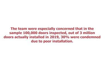 Fire Door Inspection Scheme Discussion 5/5 thumbnail image