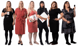 Customer Service Support Team image