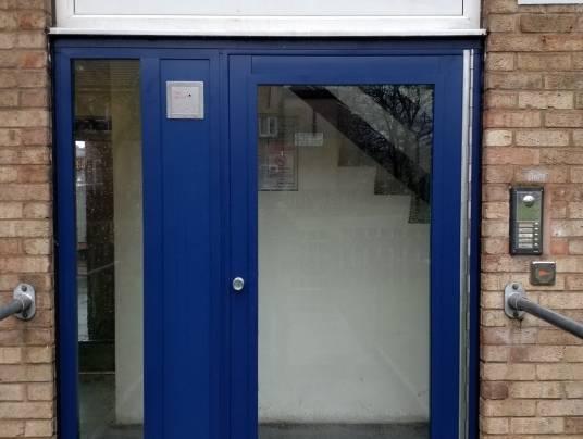 Westcliffe Entry Doors